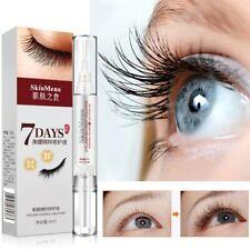 Original Eyebrow Enhancer Eye Lash Quick Growth Serum Liquid Natural 100% Lashes