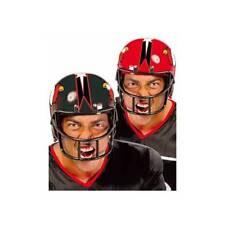Adult American Football HELMET Prop Stag Mens Fancy Dress Super Bowl NFL