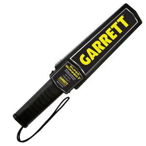 Garrett Super Scanner V (1165190)