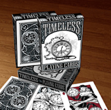 Timeless Deck by RSVP