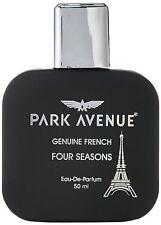 Park Avenue Genuine French Four Seasons Eau De Perfume, 50ml