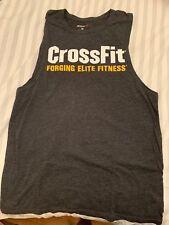 Reebok Men's Medium Singlet - CrossFit