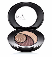 NEW No7 Stay Perfect Trio Eye Shadow 3g FULL SIZE - Warm Nudes **Free P+P**