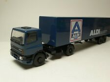 DAF CF #ALDI MARKT LION CAR 1:50 NO ORG BOX FROM COLLECTION
