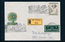 Christkindl-Reco-Brief  31.12.1975 LZ Gosau    (CH4)