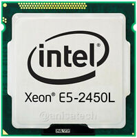 Xeon E5-2450L 8-Core 1.80GHz 20MB 8 GT/s FCLGA1356 CPU Processor SR0LH 100% OK