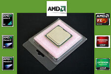 CPU Clam Shell Blister Pack for Intel-AMD Processors with Anti Foam New Qty 40