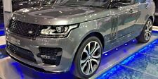 Range Rover OEM L405 2013+ SVO Design Pack Body Kit Front, Rear, Sides, & Tips