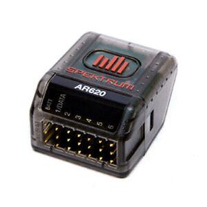AR620 6-Channel Sport Receiver (SPMAR620) SPEKTRUM