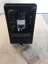 Westinghouse Type Sc Current Relay Style 1876047 1-4amp