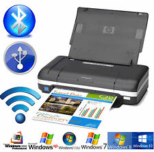 USB BLUETOOTH PRINTER HP OFFICEJET H470 SUCCESSOR DESKJET 460 FOR WIN XP 7 8 10