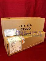 New Cisco C3KX-PWR-1100WAC Power Supply Catalyst 3K-X 1100W AC Power Supply