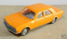 MICRO WIKING HO 1/87 AUDI 100 ORANGE
