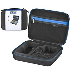 PULUZ Waterproof Protector Travel Carry Case Box For GoPro NEW HERO /HERO6 /5 /4