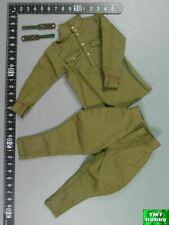 1:6 Scale Alert Line AL100024 WWII Soviet Senior Officer - Tunic & Breeches