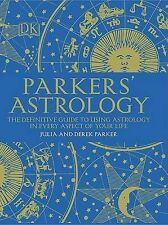 Parkers' Astrology-ExLibrary
