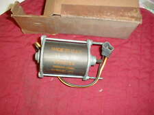 NOS MOPAR 1971-3 B BODY WAGON TAILGATE WINDOW MOTOR