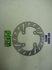Beta EVO 2003-presente ensayos Bike Freno Delantero Disco * * estándar