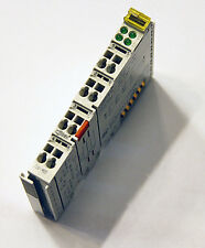 Wago 750-402 4-Channel 24V Digital Input I/O Module