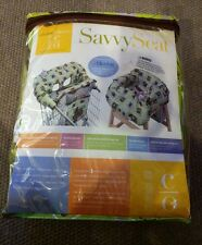 Infantino Savvy Seat 2 in 1 Seat Cover