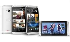 4.7'' Nuevo HTC One (M7) - 32GB 4MP - Silver (Unlocked) Androide TELÉFONO MÓVIL