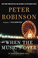 When the Music's Over by Professor of English and American Literature Peter...