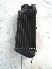 RADIATEUR KTM 240