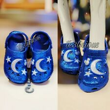 DISNEY PARKS WISHES COME TRUE BLUE CROCS 💙💙 *ALL SIZES AVAILABLE*