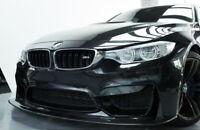 Cstar Carbon Gfk Frontspoilerlippe Ex Style 2 passend für BMW F82 F83 M4 M3 F80
