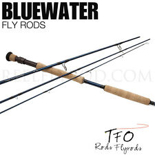 NEW - TFO Bluewater HD Fly Rod (16wt+ 700-1000grain) TF BW HD - FREE SHIPPING IN