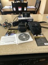 Sony Cyber-shot DSC-H55 14.1MP Digital Camera - Silver