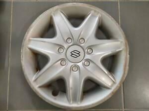 1999 2000 2001 2002 Suzuki Baleno SY416 - 14'' Hub cap