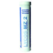 1x400gr.LMZ2 Wasser- und oxidationsbeständige Fett-Kartusche