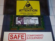512MB Kingston KTH-ZD7000/512 SODIMM 200p DDR-333 PC2700 Non-ECC USA-made MM-201