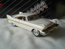 Western Models WMS 50 1958 Plymouth Fury Hardtop 1/43 w/ Box