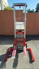 NEW WINCH DUCT LIFTER Lifts upto 3.5m AIR CONDITIONER Garage Doors Air cons ETC