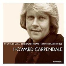 "HOWARD CARPENDALE ""ESSENTIAL VOL.2"" CD NEUWARE"