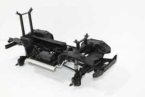 Traxxas TRX-4 Mercedes G 4x4  Scale-Crawler Chassis komplett