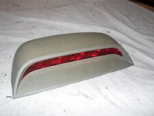 OEM 2004 Chevrolet Aveo LS Gray Rear Inside Third Brake Light Panel Assembly 3rd