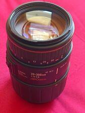 Sigma Apo 70-300mm 4.0 -5.6 Minolta AF Sony A