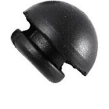 Givi / Kappa Z221 Spare Rubber Bung For Pannier Rails KL KLX KLR PL PLX PLR (x4)