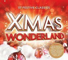 Xmas Wonderland - [New & Sealed] 3 CDs