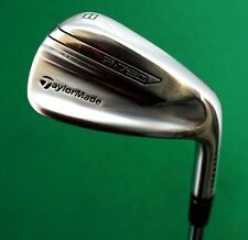 TaylorMade P790 Forged 8 Iron KBS Stiff Steel Shaft Golf Pride Grip