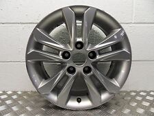 "Hyundai i30 16"" Alloy wheel rim (52910-A6230)"