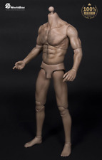 WorldBox AT012 1/6 scale Muscular Wolverine Strong Durable Figure Body For Logan