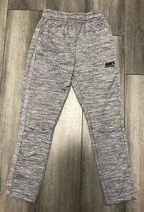 Nike Youth Dri-Fit Sweatpants w/Pockets & Drawstrings Size XL