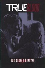 True Blood French Quarter 3 TPB IDW 2014 NM 1st Print 1 2 3 4 5 6 Digest Size