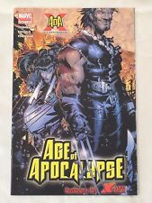 X-Men: Age of Apocalypse #1 in NM condition! AoA 10 year Anniversary series!