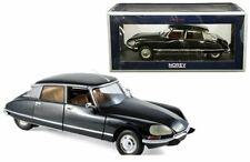Norev 1:18 1974 Citroen DS 23 Pallas (Black) Diecast Car 181482