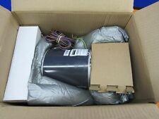 Brand New Trane MOT18820 Motor MOTOR; 1 HP, 460/380-415V, 48 FRAME, 1125 RPM #3